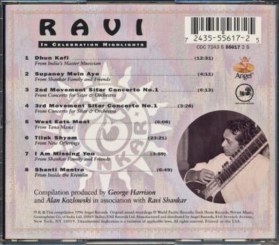 Ravi Highlights2