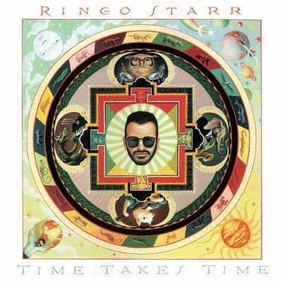Time Takes Time