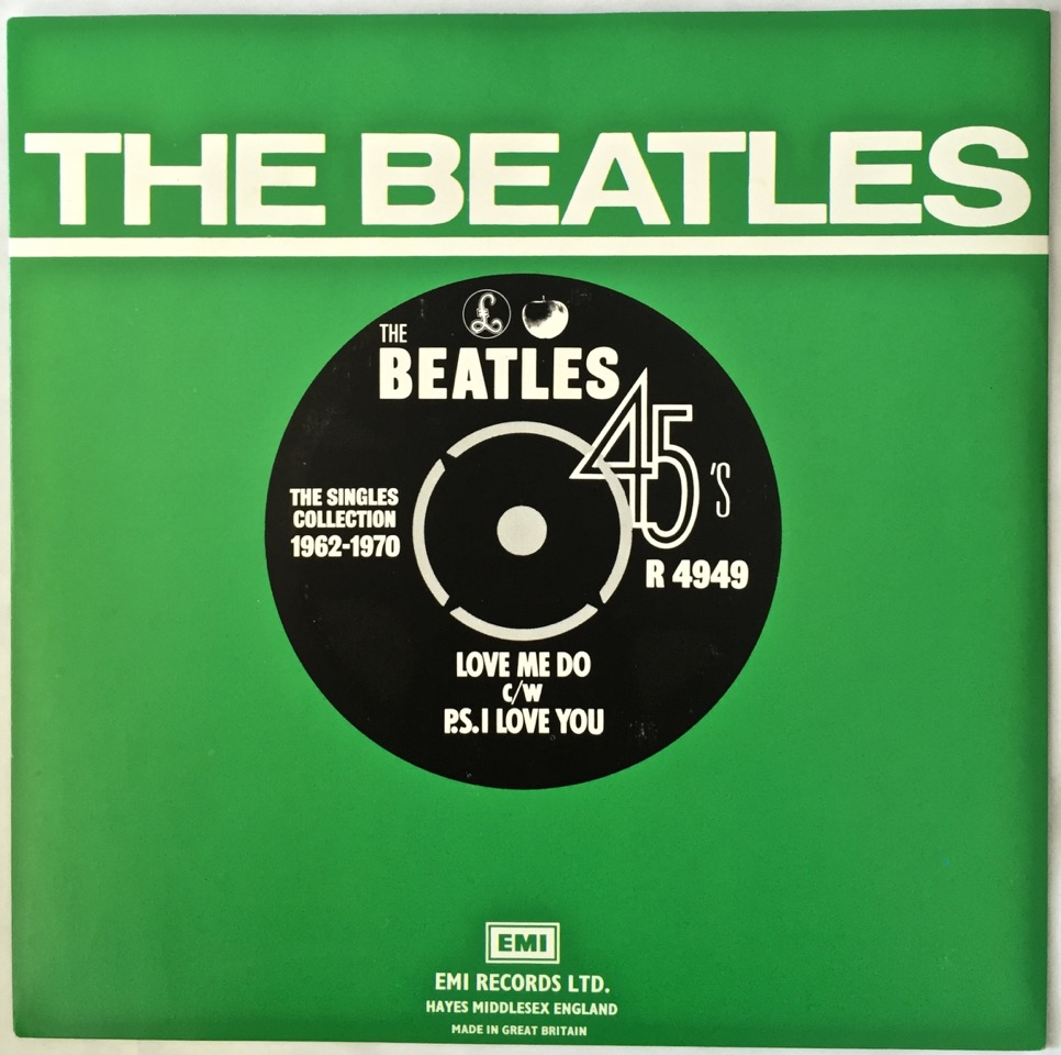 Rare Beatles Beatles Blog