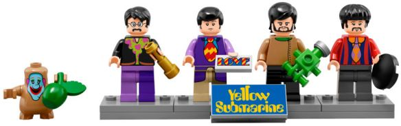yellow-submarine-figures