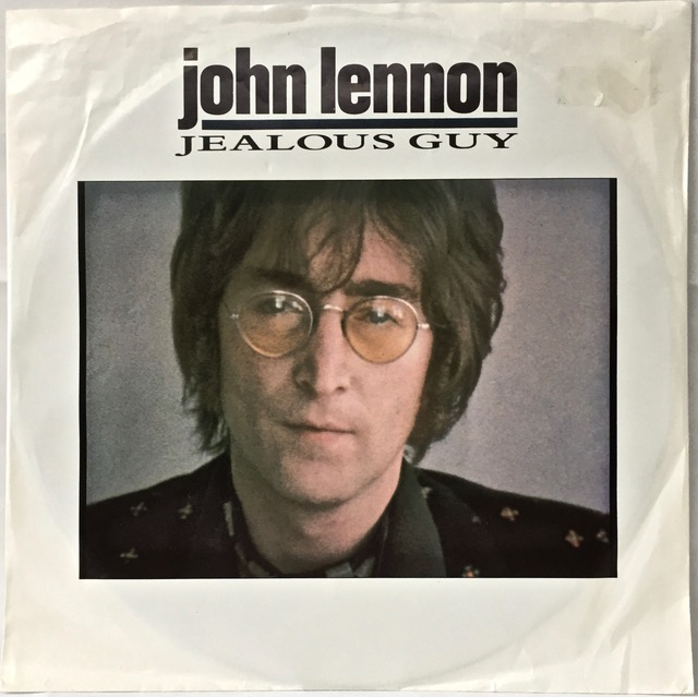 Image Result For Download Jealous Guy By John Lennon