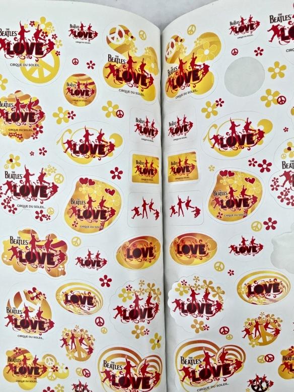 love-stickers