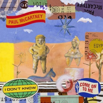 Paul McCartney - 2018 Record Store Day Single