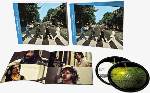 The Beatles Revisit Abbey Road Beatles Blog