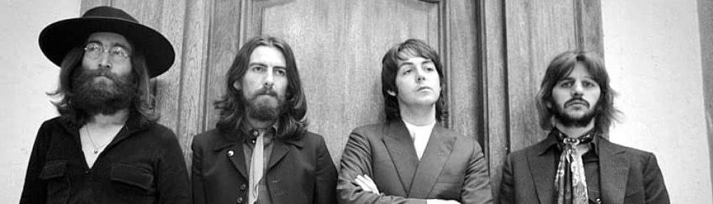 Beatles Blog