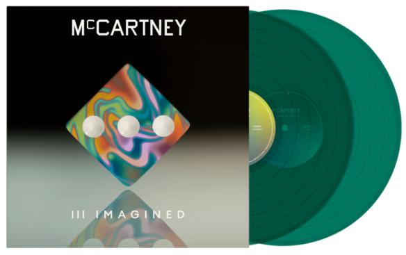 McCartney iii Imagined 2